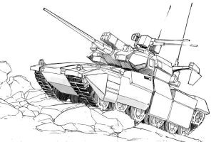 IFV by giantming