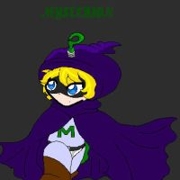 MYSTERION by acuarium