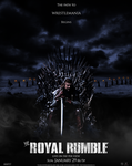Royal Rumble 2012 by Photopops