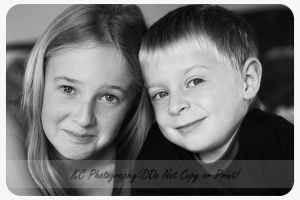 My two babies! by Paigesmum