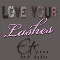 love your lashes by bloglash
