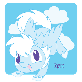 Fly by Daieny