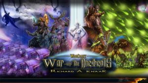 WarCraft - War of the Ancients by Smithe06