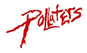 POllUtErS... by jellybee