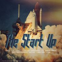 The Start Up   Compilation Cover by ZefsDead