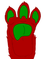 Reed Paw by Sirfy