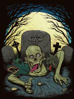 The Pet Sematary.... by 5stargrave