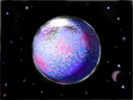 cocos planet by pebbles55667