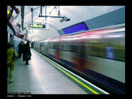 another tube stop. by tfrdesigns
