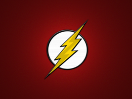 The Flash Wallpaper by kelymin