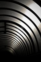 Tunnel by tpphotography