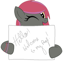 .:Welcome:. by HomestuckObsessed