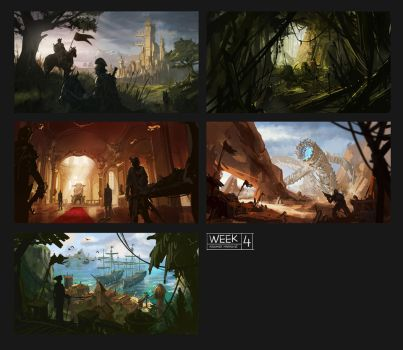 color thumbnails Wk4 by raddick11