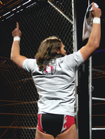 Daniel Bryan: March 7th/2014 by Crystal-Cat
