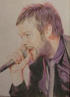 Tom Meighan 2015 by CamilaWay