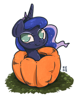 Happy Nightmare Night! by mrs1989