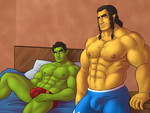 After the match by sharlin