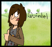 J.G Quintel by TheMole135