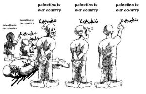 Palestine is our country... by inPalestine