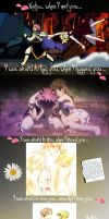 NaLu - I afraid to lose you, Natsu by HinamoriMomo21