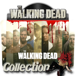 Walking Dead, The by justbedom