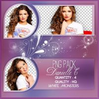 Danielle C | Png Pack | White Monsters by Whitemonsters