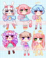 easter adopts [5/6] OPEN by spodur