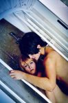 Love Stage bath together by LauzLanille