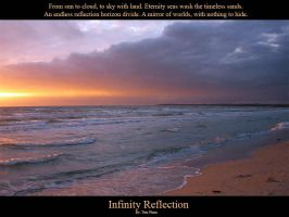 Infinity Reflection by TidalNight