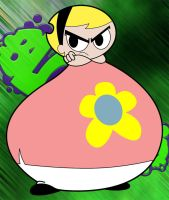 BLOAToons - Mandy by AxleGrease-75