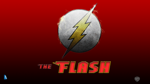 Flash wallpaper by chronoxiong