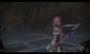 Serah Farron Screenshot n.24 by SerahsBowBlade