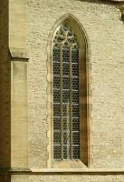 Stock: Cathedral's Window 2 by Ireth-stock