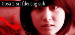 deathbell 2 srt files eng sub by olrakbustrider