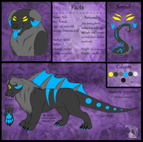 Ryla ref by Shadow-lightning