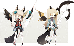 [CLOSED] ADOPT AUCTION 123 - Oculus by Piffi-adoptables