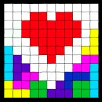 Tetris Love by Dark-Fayt
