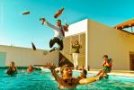 The Pool Party Takeover by eDamak
