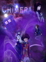 Chimera Cover by LivingAliveCreator