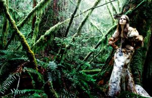 fashion nature by nofardesigns