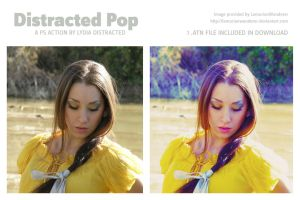 Distracted POP by Lydia-distracted