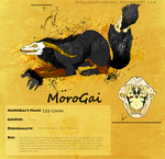 Lee-uhm: MoroGai AuctionCLOSED by SpunkyFreakster