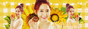 [Cover Zing] Yoona_from Na-chan to Ai-chan by huyetniufire
