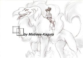 Perfect Lovers by Mistress-Kagura