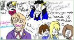 iscribble madness by loveforkuja
