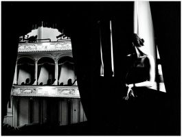 theatre noir by ThreeLibras