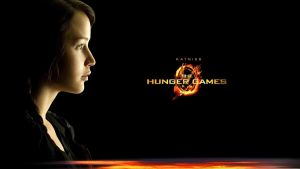 Hunger Games 03 by TimelineAndWallpaper