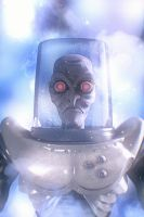 Mr. Freeze ( live 31/05/2005 ) by Guile93