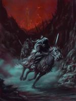 Nazgul by JohnDotegowski