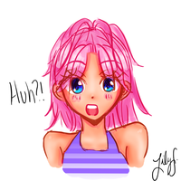 Huh?! by Aria-Melodie